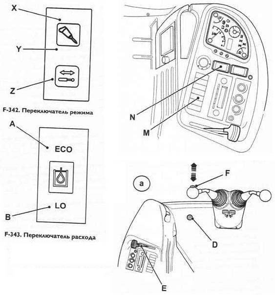 инструкции st-704