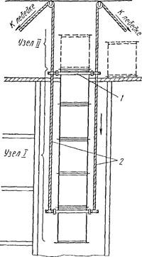 Вентиляционная железобетонная шахта колодец ккс 2 связи