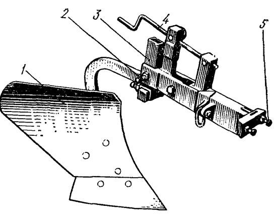 Размеры адаптера к мотоблоку мтз своими руками