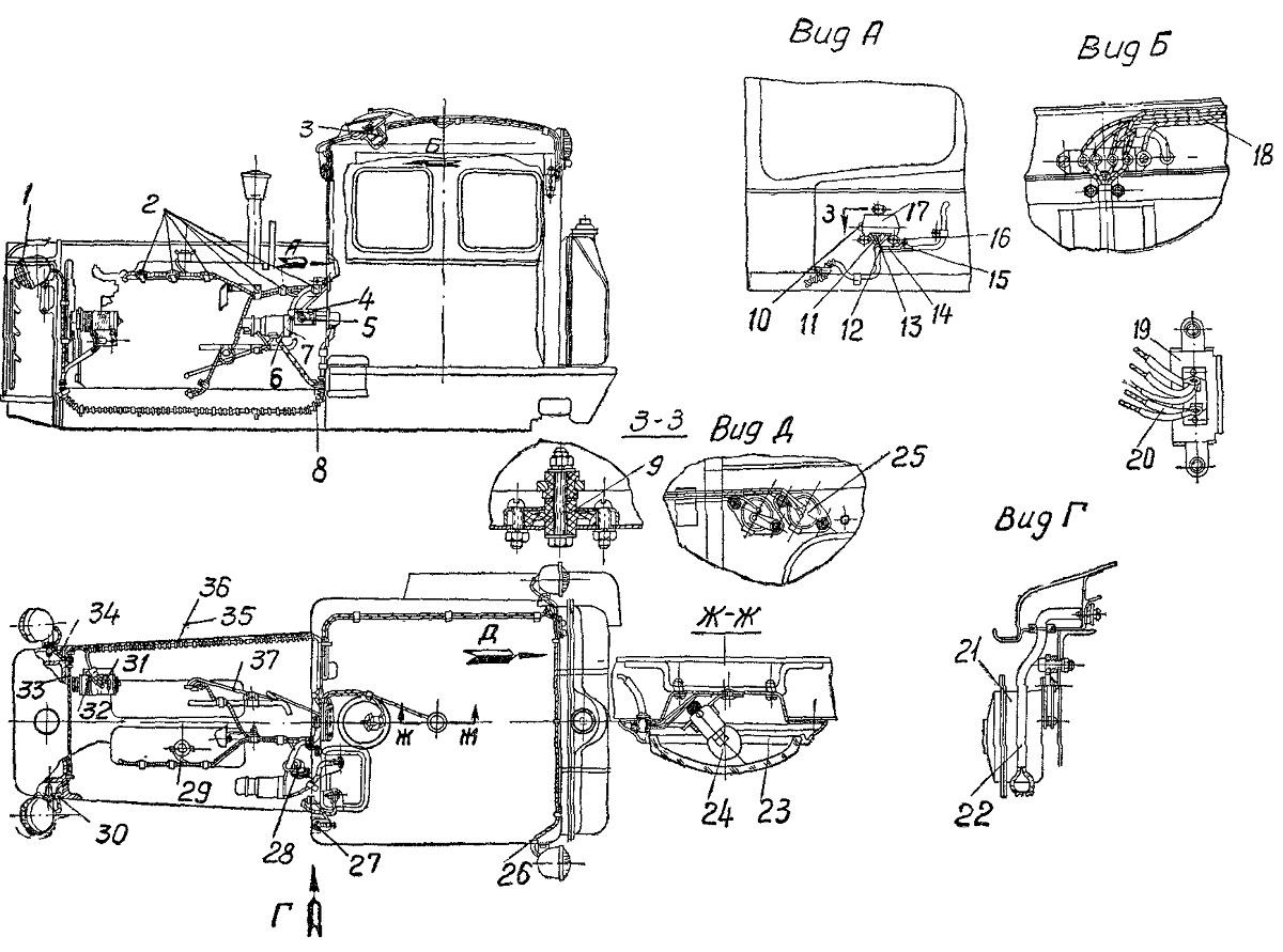 Инструкцию по эксплуатации т-72б