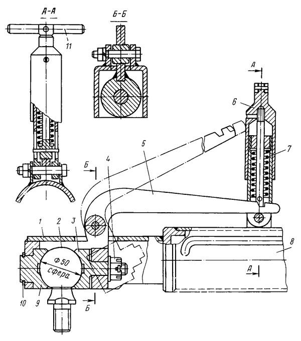 Сцепное устройство для легкового прицепа своими руками