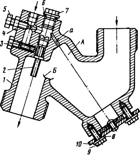 ремонт форсунки песочницы на электровозе один