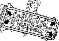 4.2.3 Wymontowanie i zamontowanie miski olejowej BMW 3 (E46)