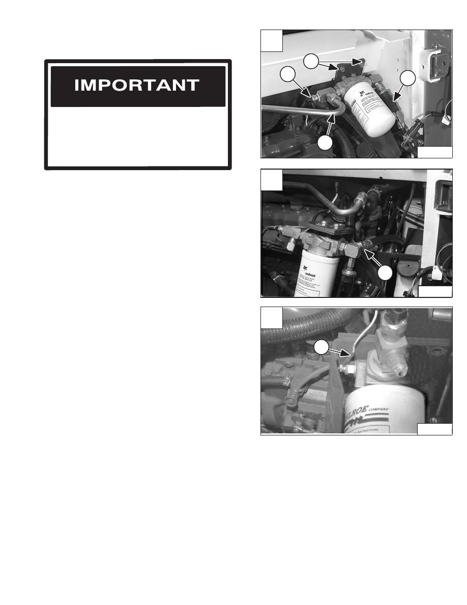Loader Bobcat 773  Service Manual - part 34