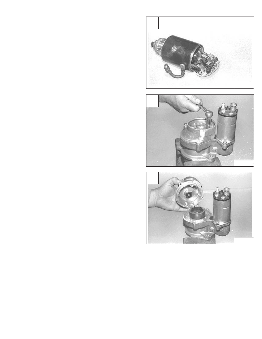 Loader Bobcat 773  Service Manual - part 75