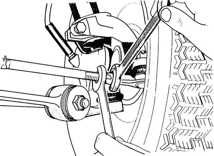 как сделать разрушение задних колес на скорпио