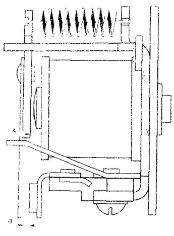 Электрическая схема проверки