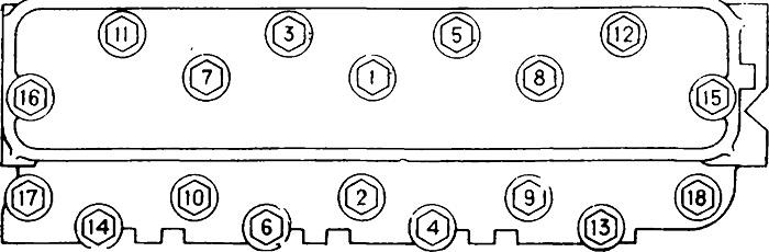 таких схема затяжки гбц картинка гаджет-часы