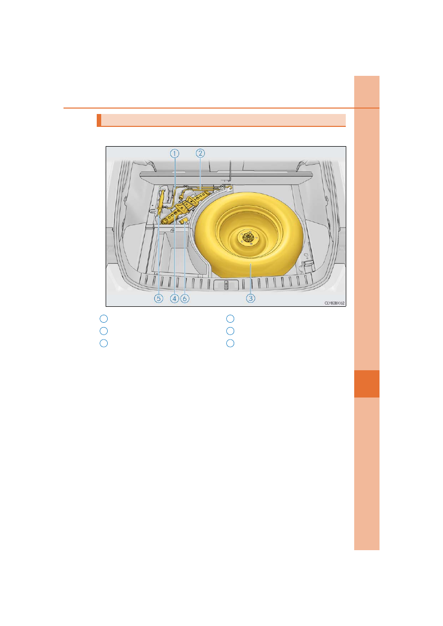 LEXUS RX 350 L (2019 year)  Manual - part 41