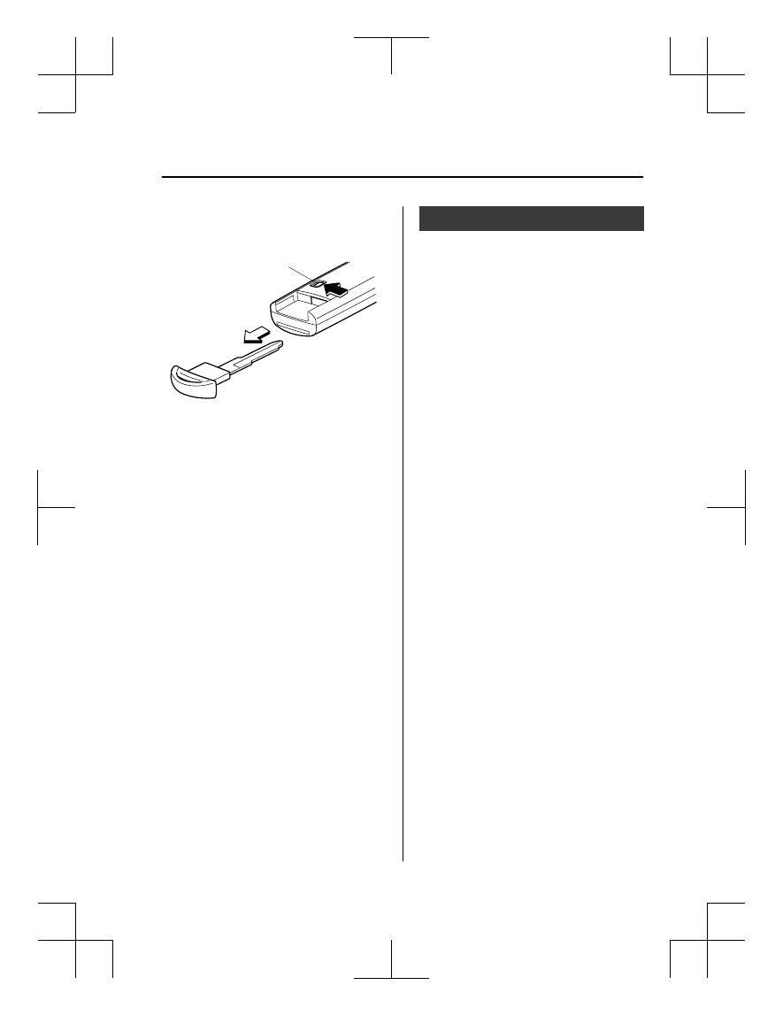 Mazda CX-3 (2019 year)  Manual - part 5