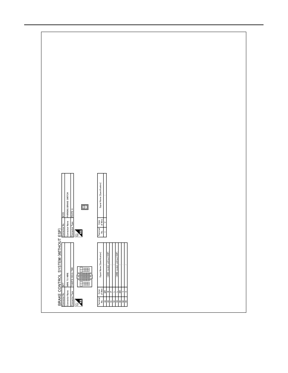 Nissan Qashqai (2007-2010)  Manual - part 714