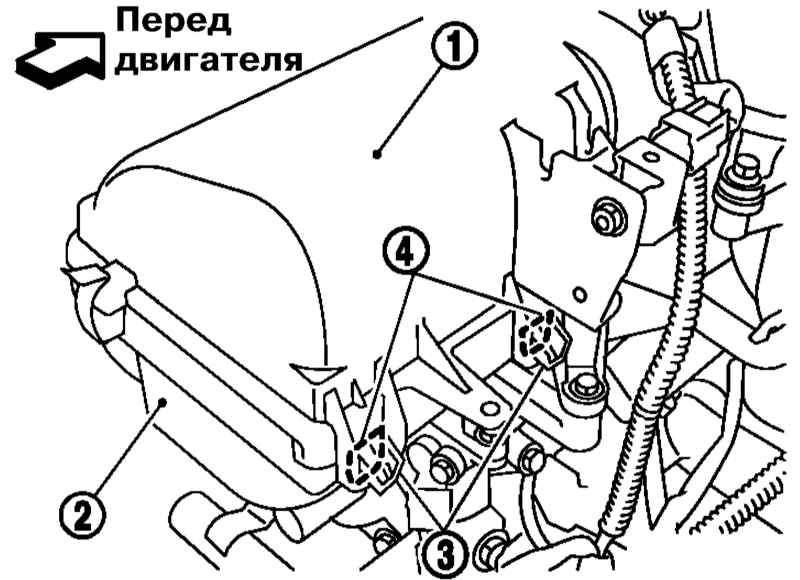 2004 2013 Nissan Note E11 Fuse Box Diagram