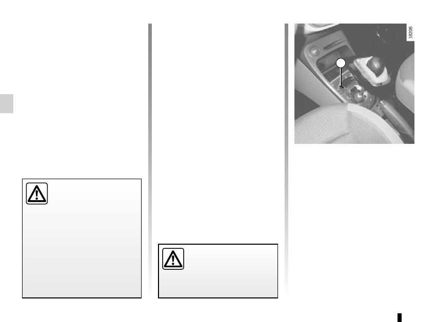 Renault Captur (2018 year)  Manual - part 8