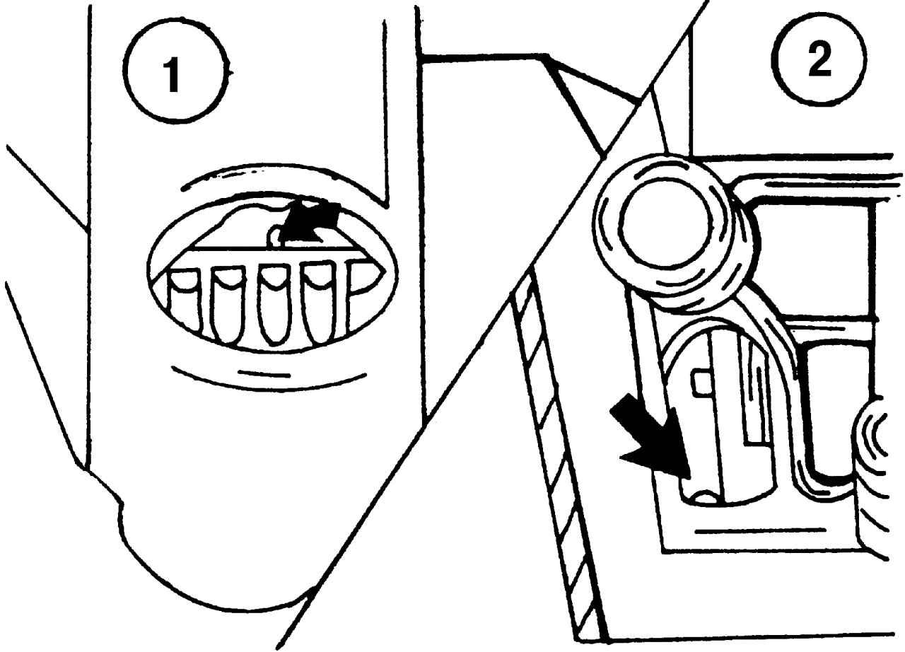 Регулировка зажигания фольксвагена топку